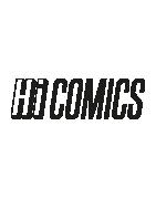 Hi Comics editeur bd independants locke turtles rick morty