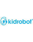 LiBiGeek Kidrobot_