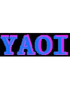 YAOI Mangas sur LiBiGeek