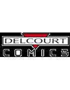 Decourt Comics bd solo walking dead kirkman